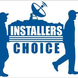Western Cape smart installers