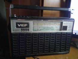 Радиоприёмник Vef Spidola 232