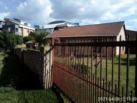 House To Rent at Vosloorus Ext. 14