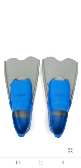 Short Swimming Fins / Flippers