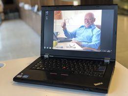 "KOMPUTER POLEASINGOWY TANI Intel Core i5 - 14,1"" cali ekran laptop FV"
