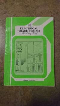 Image of Electrical Trade Theory N2 Book