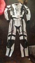 spodnie motocyklowe damskie Tschul