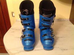 Гірськолижні черевики, ботинки Lange