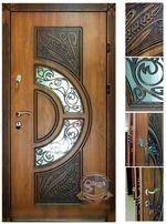 Ekskluzywne drzwi do domu