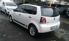Vw Polo vivo 1.6 Hatchback manual for sale