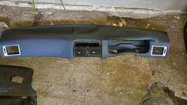 05 Peugeot 307 Dash with Airbag _ R1500