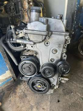 TOYOTA AVANZA 1.5vvti (3SZ) ENGINE FOR SALE ON SPECIAL