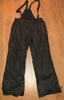 Spodnie narciarskie, roz XL