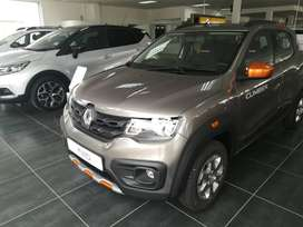 RENAULT KWID 1.0L CLIMBER ABS