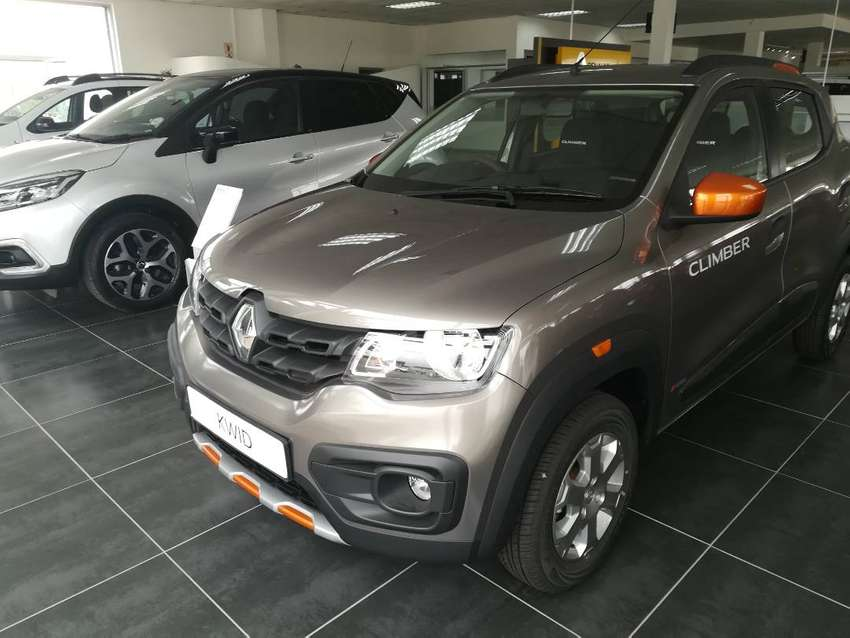 RENAULT KWID 1.0L CLIMBER ABS 0