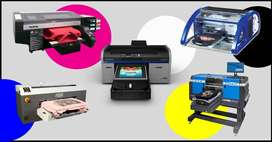 Printer Cartridges Toners Repairs