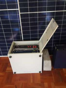 Affordable solar panels,batteries and inverters