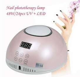 F4 48W Professional LED UV Lamp Nail Dryer