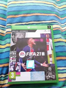 Fifa 21 for sale 750 brand new