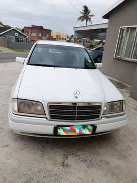 W202 immaculate condition