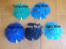 Cheerleading Pom Poms and Shakers for Sale South Africa
