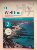 Welttour podręcznik do j. Niemieckiego
