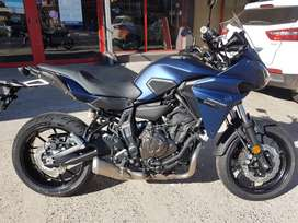 SPECIAL ON YAMAHA MT07 TRACER - MT 07 TRACER 700