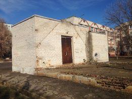 Продам отдельно стоящее здание Запорожье ул. Кремлевская 65 в 50 м.кв