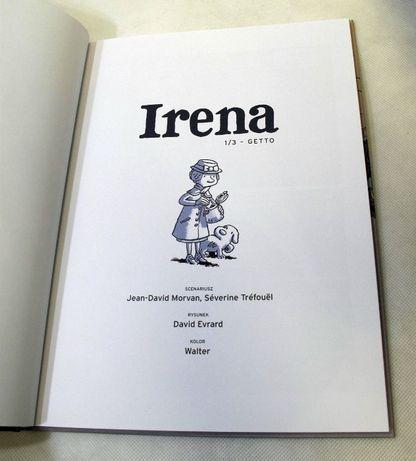 Irena 1/3 - Getto Warszawa - image 3