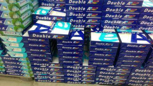 Top Quality Double A4 Copy Paper for sale 0