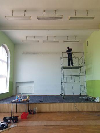 Profesjonalne malowanie natryskowe antykorozja renowacja wykończenia Wrocław - image 5
