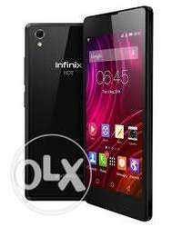 Infinix x510,16gb internal mem,8.0mpxl cam,android 6.0 0