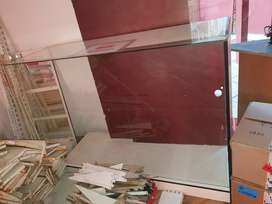 Cellphone display Cabinet-Glass