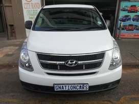 Hyundai H-1 2014 manual 2.4 for SELL
