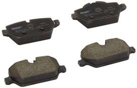 Brake Pads for BMW E87 1 Series for SALE