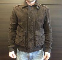 Куртка замша Mango (Levis)