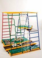 Детский спортивный комплекс, игровой спортивный уголок