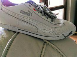 Buty Puma /skóra/ 39