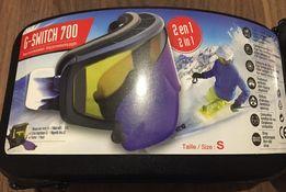 Горнолыжная маска G-Switch 700