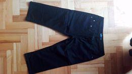 Czarne rybaczki- rozmiar 29