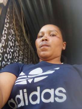 LESOTHO MAID/NANNY/HOUSEKEEPER WITH EXPERIENCED NEEDS STAY IN WORK