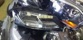 AUDI A3 HEADLIGHT FOR SELL AUTO SPARE PARTS