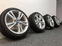"Oryginalne Felgi BMW 18"""
