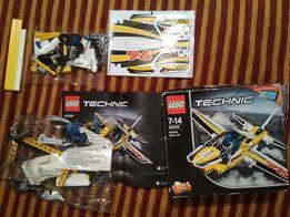 Lego 42044 Самолёт пилотажной группы оригинал лего новый