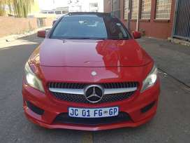 2013 Mercedes AMG CLA Auto for sale