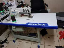 Kingstar sewing machine