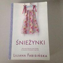 Śnieżynki Liliana Fabisińska