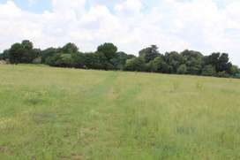 1.01 Ha VACANT LAND FOR SALE - BENONI SMALL FARMS