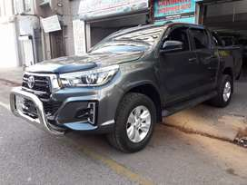 TOYOTA HILUX LEGEND 50 MANUAL