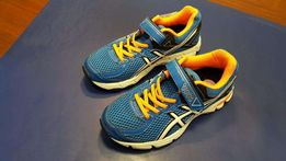 nowe buty dziecięce ASICS GT-1000 PS4 EU 32.5, 20cm