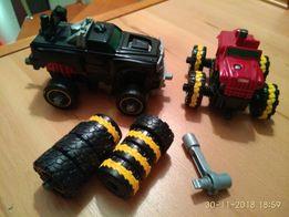Tonka,nie hot whelees, lego,minecraft