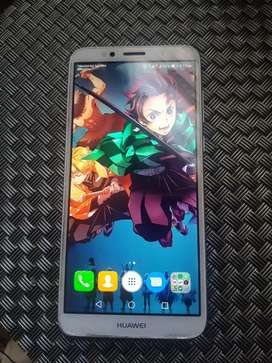 Huawei Y5 2018 immaculate condition