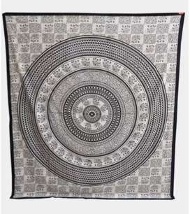 Utopia elephant throw 240x220