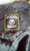 Куртка трекинговая дождевик